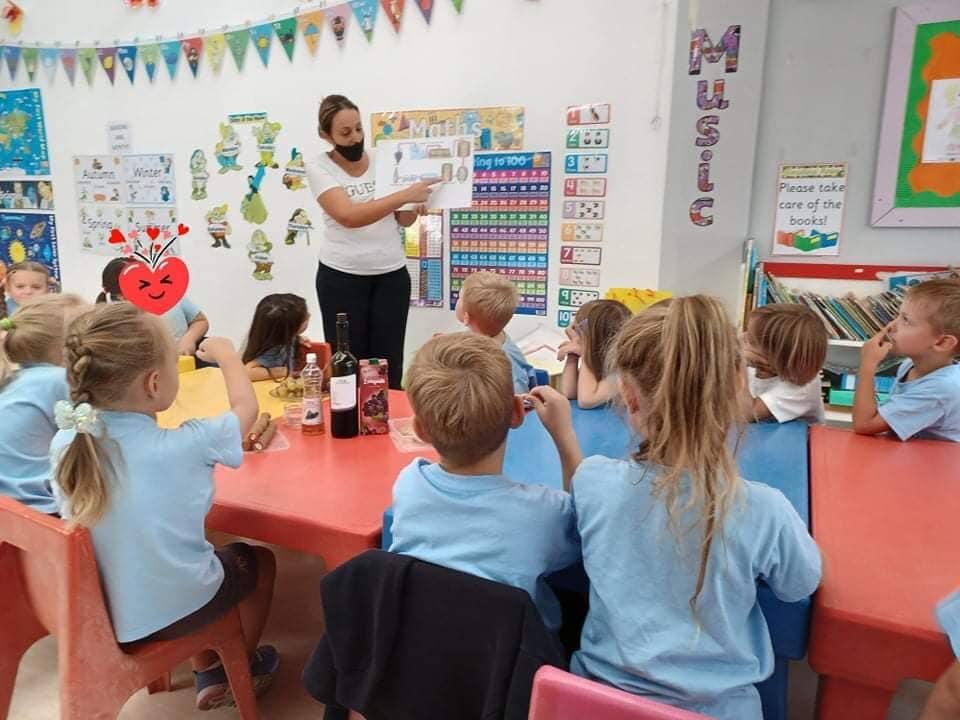 Limassol-kindergarten
